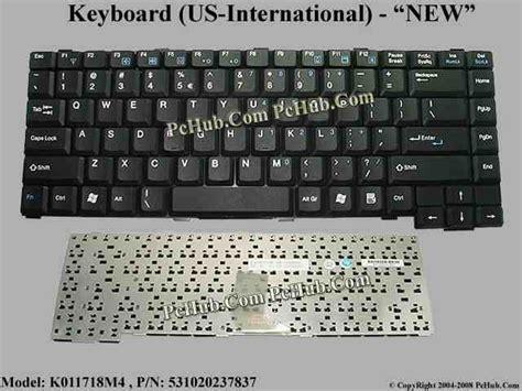 Keyboard Laptop Nec Nec Versa E680 Keyboard K011718m4 531020237837
