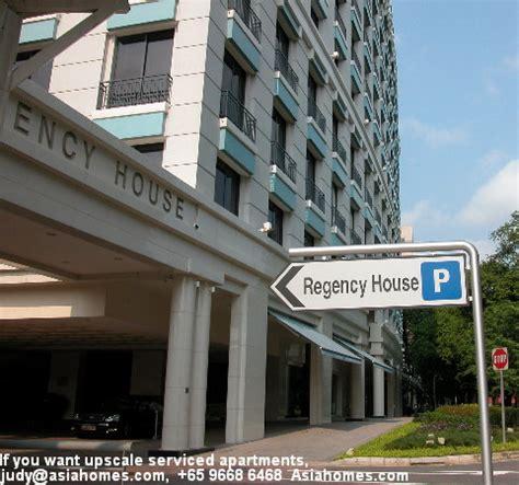 service appartment singapore regency house serviced apartments singapore