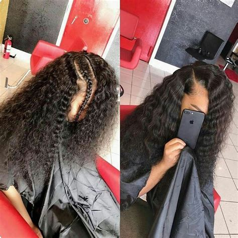 african braiding and sew ins pictures 17 best ideas about curly weaves on pinterest weave