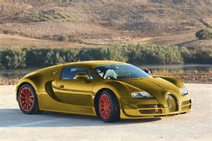 Bugatti In Gold Bugatti Veyron Sport Gold Wallpaper 264 Engine