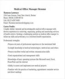 42 manager resume templates free premium templates