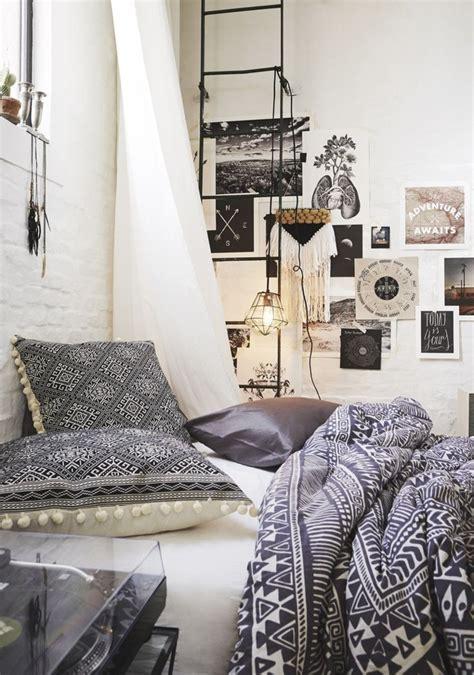 bohemian inspiriertes schlafzimmer 70 bilder schlafzimmer ideen in boho chic stil