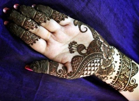 simple arabic mehndi designs for 2013