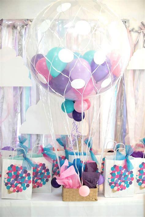 como decorar con globos en un baby shower decoraci 243 n con globos 57 ideas increibles para fiestas y