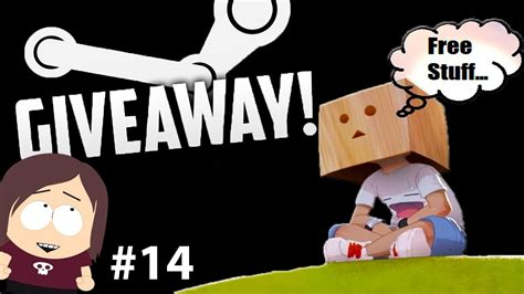 steam game giveaway 2017 14 20 indie games giveaway ended youtube - Steam Games Giveaway 2017