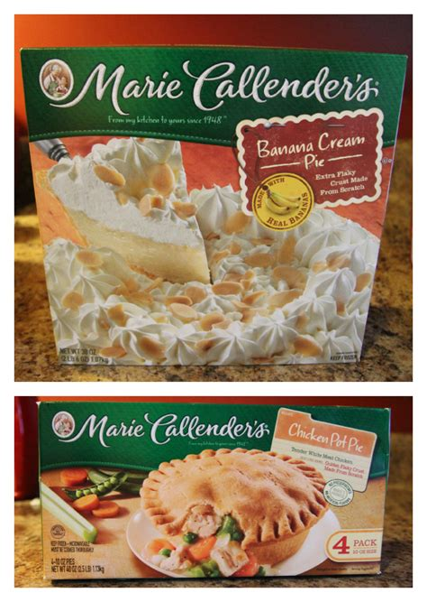Calendar Pies Callender S For Dinner Dessert It S Gravy Baby