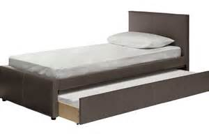 Cheap Bed Frames Argos Buy Cheap Trundle Bed Frame Compare Beds Prices For Best