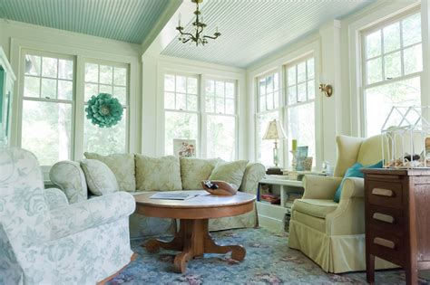 White Dove Ceiling by Benjamin White Dove Trim And Walls Painted In