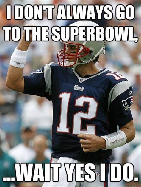 Tom Brady Memes - tom brady memes and tweets thechive