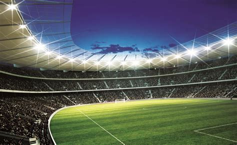 Football Stadium Wall Murals football stadium photo wallpaper wall mural 323 p4