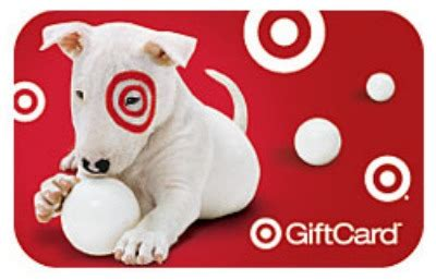 Target 5 Gift Card Promotion - act fast 6 target gift card only 1 simple coupon deals