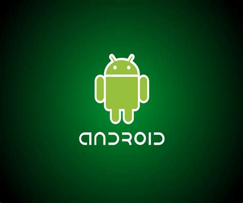 green android green android wallpaper mobile styles
