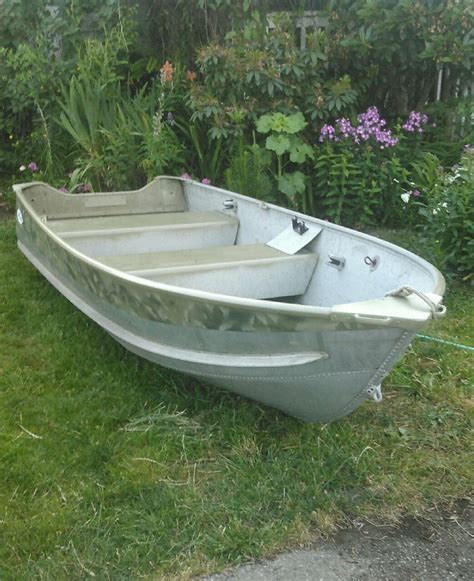 letgo 12 deep wide aluminum boat in midway wa - Deep And Wide Aluminum Fishing Boats