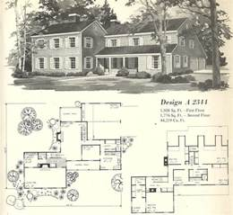 Vintage Home Floor Plans Vintage House Plans Farmhouse 5 Antique Alter Ego
