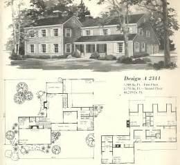 Charming House Plans Farmhouse #8: Vintage-house-plans-farmhouse-5.jpg