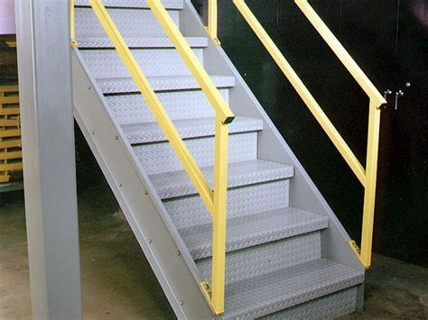 ibc stair design ibc code stairs
