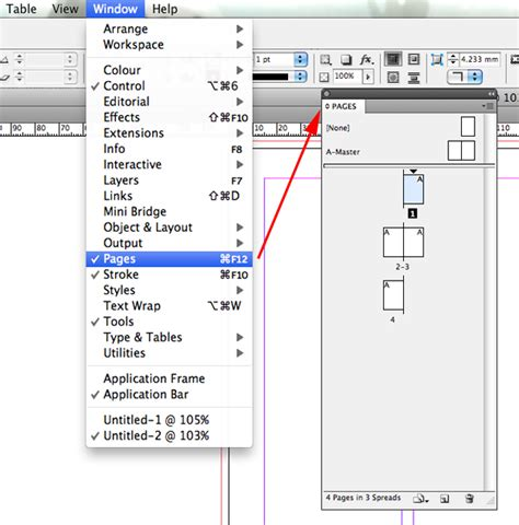 qt layout margin quick tip setting margins using indesign