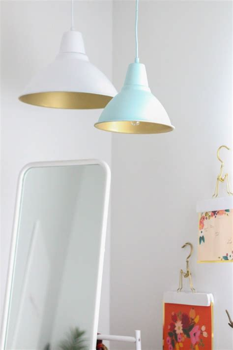 Diy Pendant Light by Lulu S Fresh Spaces Diy Pendant Ls Lulus Fashion