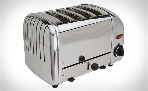 Commercial 4 Slice Toaster Dualit Vario Toaster Uncrate