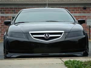 2005 acura tl kit images