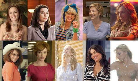 best tv characters best tv characters of 2010 popsugar