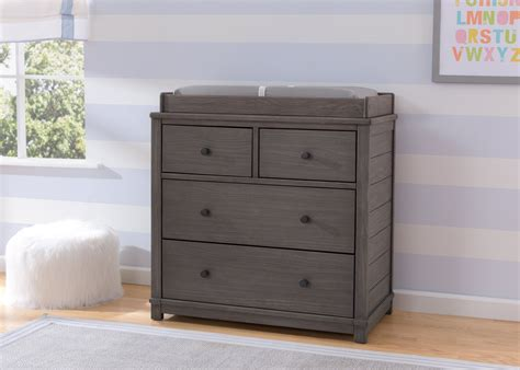Dresser With Changing Table Top Dresser Top Changing Table Quantiply Co