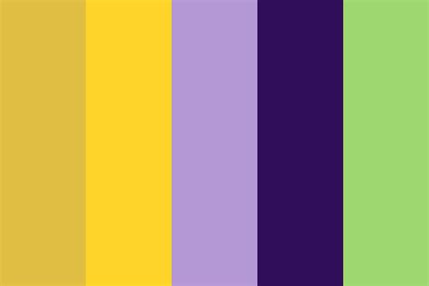 mardi gras colors mardi gras color palette