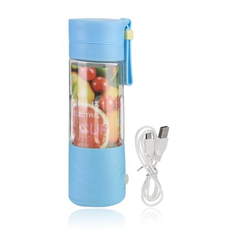 Juicer Blender Portable Rechargeable Real Picture portable juicer cup rechargeable battery juice blender