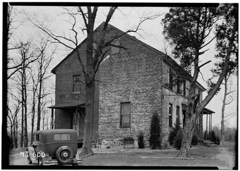 India House Burlington by Historic Images Of Burlington County Nj Jobstown