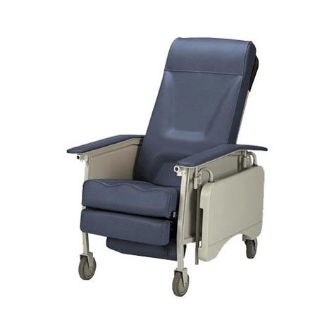 recliner positions invacare deluxe three position adult recliner medical chairs