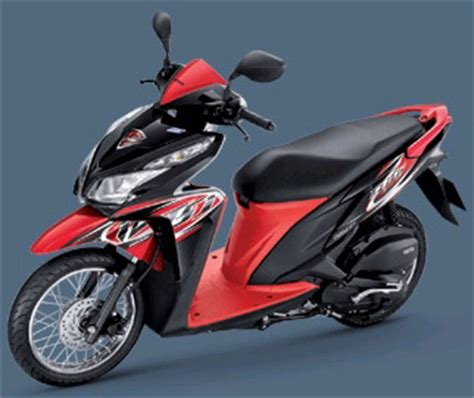 Harga Tune Vixion jual striping motor honda click 125i tune up racing dan