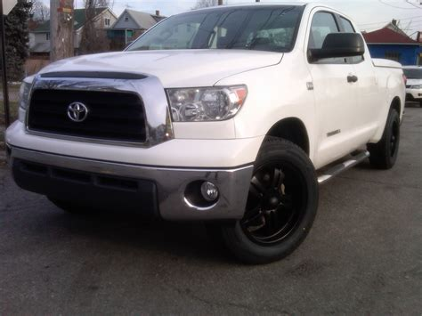 Toyota Tundra For Sale In Used 2008 Toyota Tundra Sr5 4x4 23 900 00