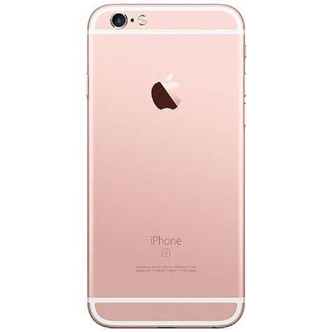 apple iphone 6s 64gb gold jakartanotebook
