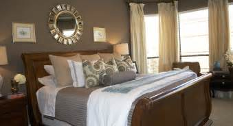 Master bedroom makeover a well dressed home
