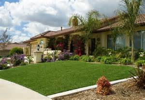 Artificial Grass In Backyard 7 Drought Tolerant Landscaping Ideas