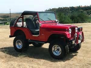 sell used 1969 jeep cj5 cj wrangler renegade efi v8 fuel