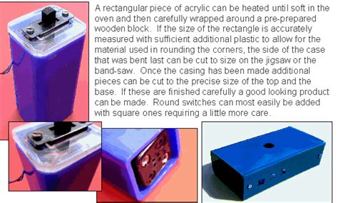 themes for design and technology design technology on the web plastic casing ideas for
