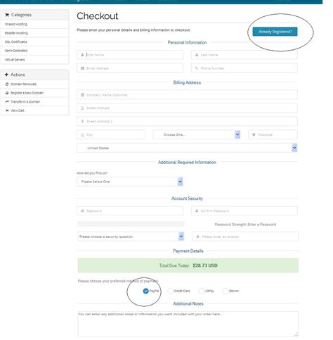harga membuat paypal cara membeli hosting di hawkhost com dengan harga murah