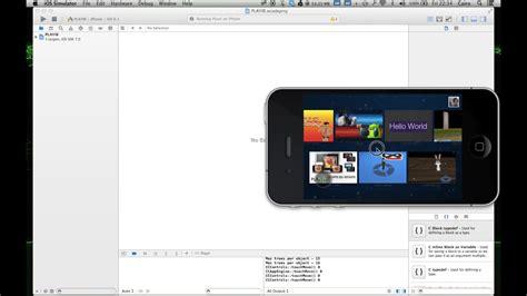 game mod app ios playir creating an ios app build video mod db
