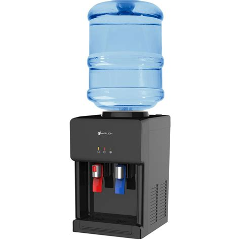 Water Dispenser With Cooler water dispenser premium hotcold top loading countertop water cooler kwdm08l water dispenser