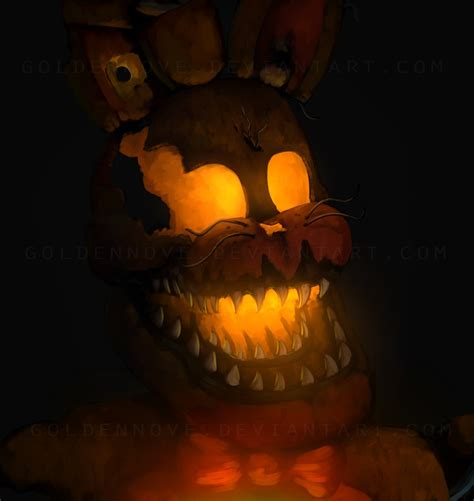 imagenes de jack o chica jack o bonnie by goldennove on deviantart