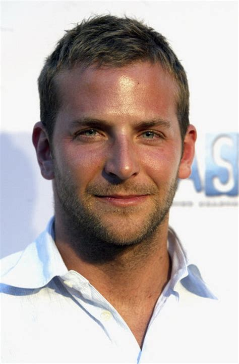 Bradley Cooper Hairstyles by Bradley Cooper Hairstyles Stylish
