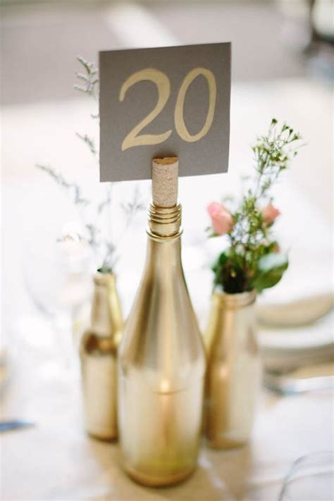 28 Wine Bottle Centerpieces For Every Occasion   Shelterness