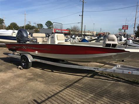 xpress boats in rough water new 2016 22 xpress hyper lift bay fish boat in metairie