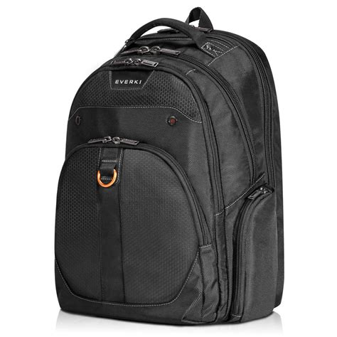 everki ekp121s15 atlas tas ransel business backpack black jakartanotebook