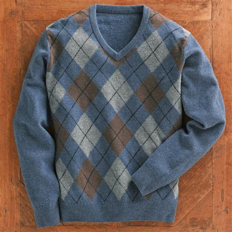 Sweater Switer National Geographic Gps scottish s wool argyle sweater national geographic store