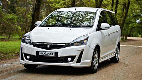 proton new car 2014 2014 proton exora review carsguide