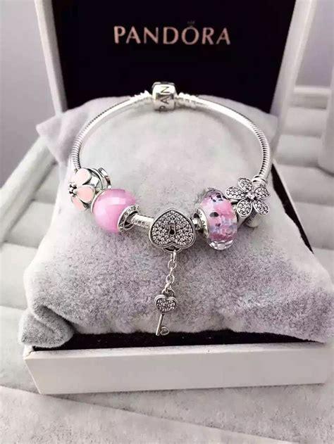 50 159 pandora charm bracelet pink sale sku cb01638 pandora bracelet ideas