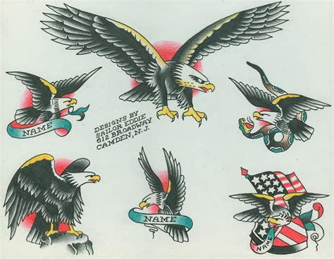 Eagle Flash by Traditional Eagle Flash