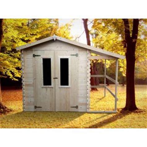 Extension Bois Prix M2 628 by Abri Bois Bucher Comparer 98 Offres